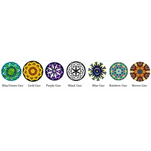 Geometric Markers